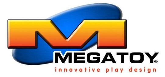 Megatoy Spare parts