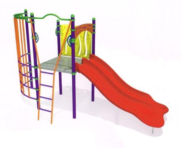 Amazon 231 Playground