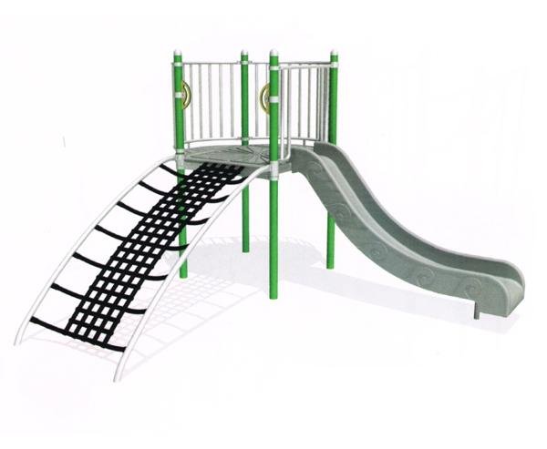 Amazon 233 Playground