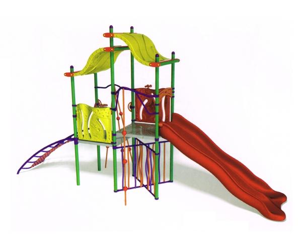 Amazon 235 Playground