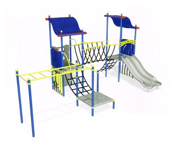 Amazon 241 Playground