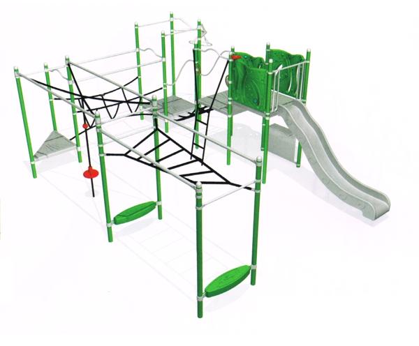 Amazon 243 Playground