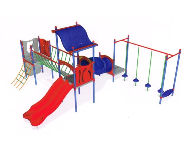 Amazon 244 Playground