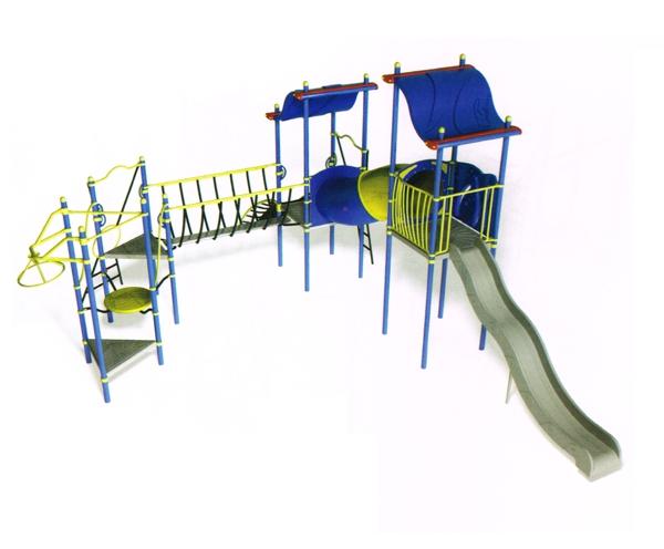 Amazon 245 Playground