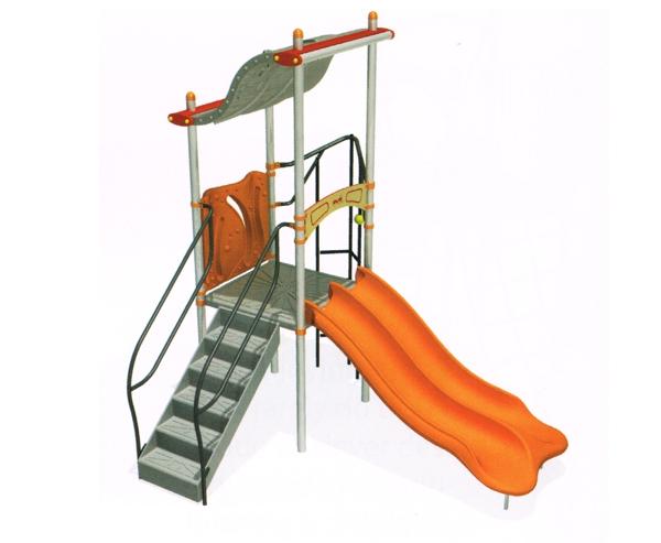 Amazon 252 Playground