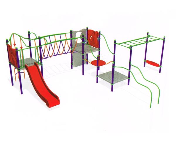 Amazon 255 Playground