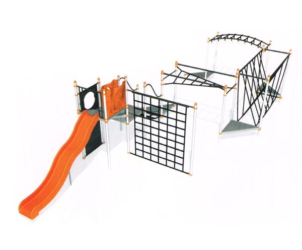 Amazon 257 Playground