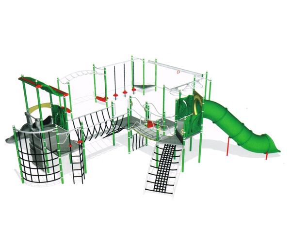 Amazon 258 Playground