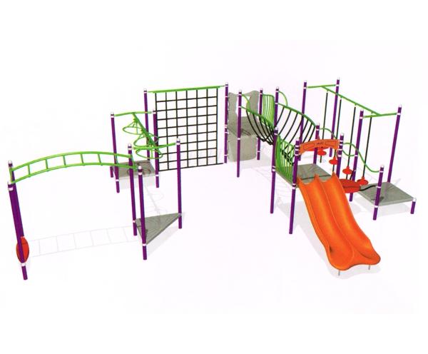 Amazon 259 Playground