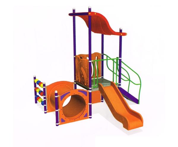 Amazon 234 Playground