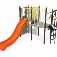 Amazon 236 Playground