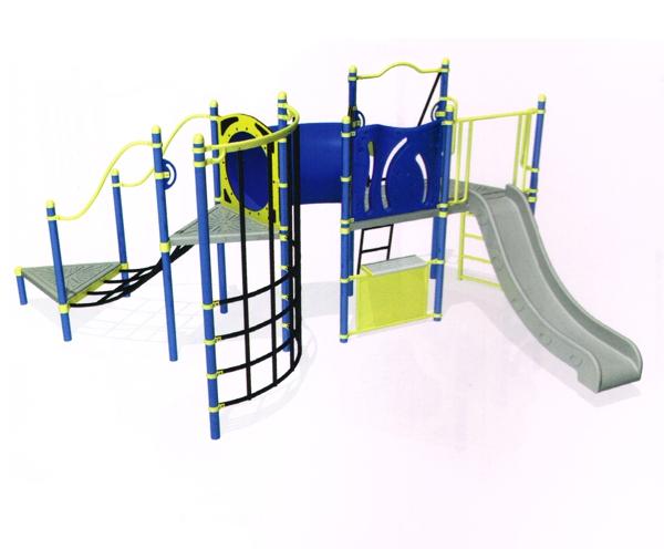 Amazon 238 Playground
