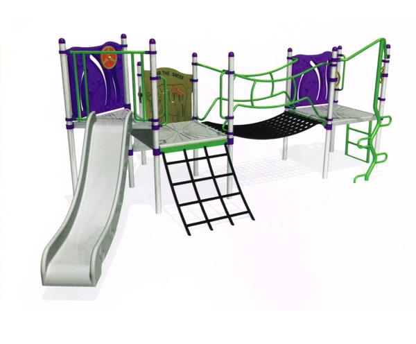 Amazon 239 Playground