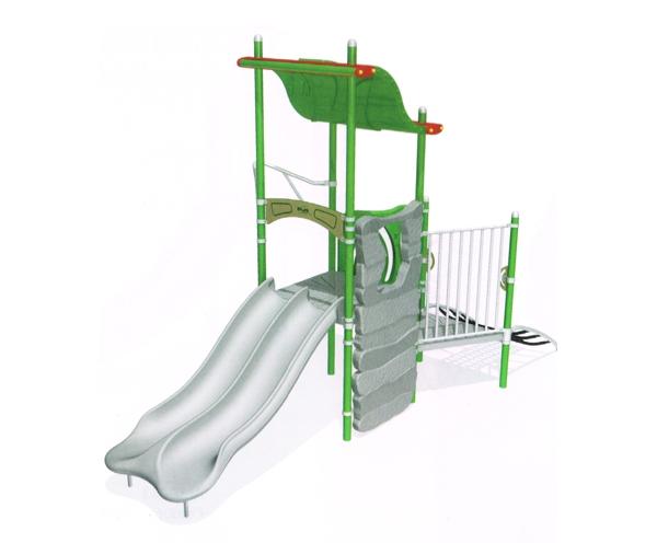Amazon 249 Playground