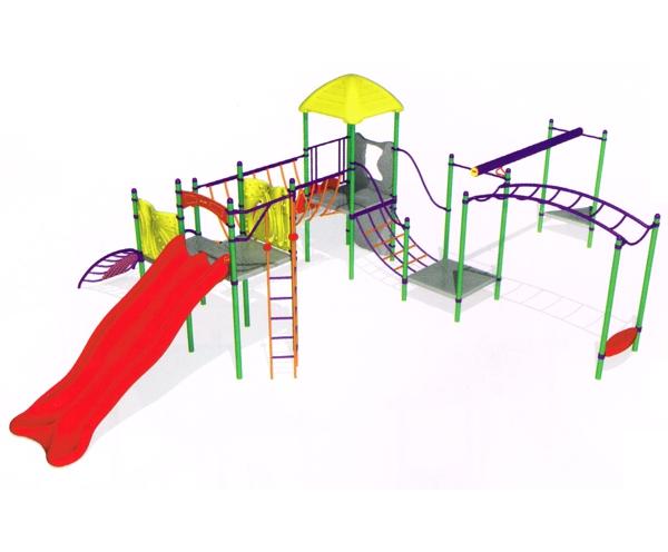 Amazon 251 Playground