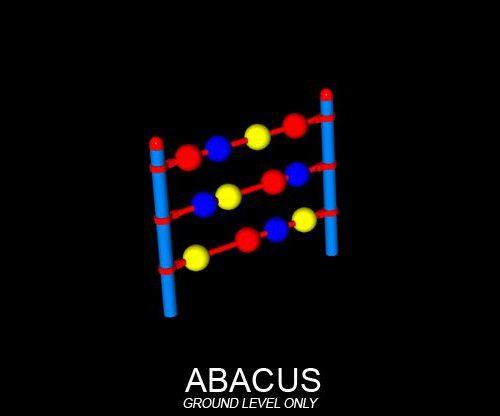 Abacus Play Bar