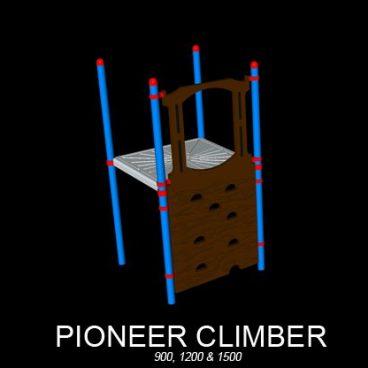 Pioneer Climber