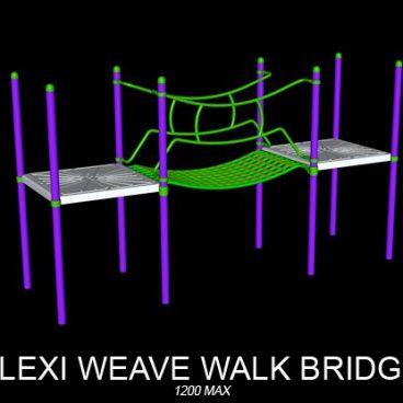 Flexi Weave WalkBridge
