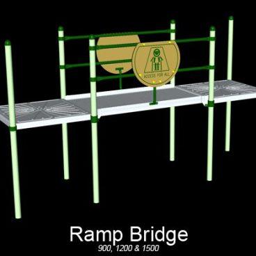 Ramp Bridge