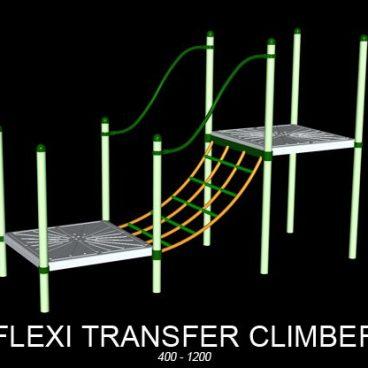 Flexi Transfer Climber
