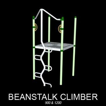 Beanstalk Climber