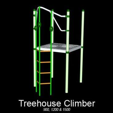 Treehouse Climber