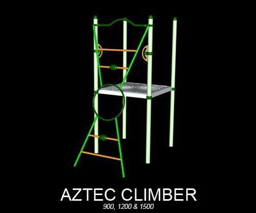 Aztec Climber