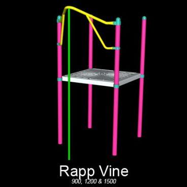 Rapp Vine Climber