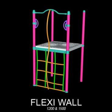Flexi Wall Climber