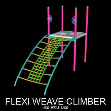 Flexi Weave Climber