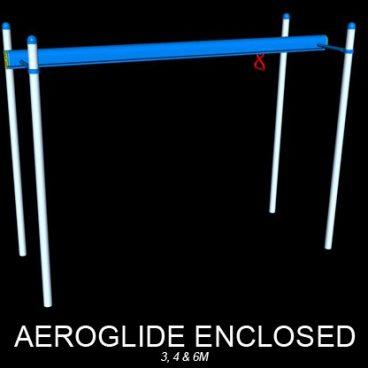 Aeroglide Enclosed