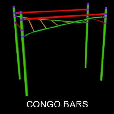 Congo Barz