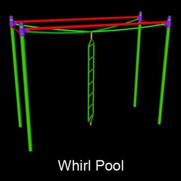 Whirl Pool Climber