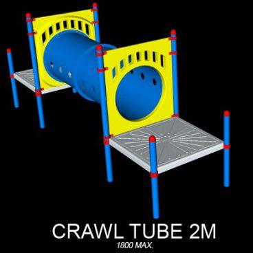 Crawl Tube 2m