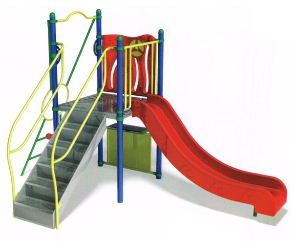 Amazon 232 Playground