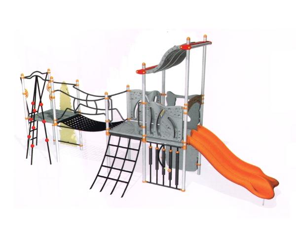 Amazon 237 Playground