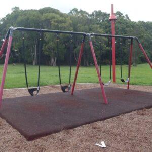Swing Quad Combo