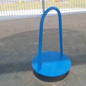Mini-carousel
