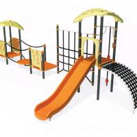 Preschool Playground 517