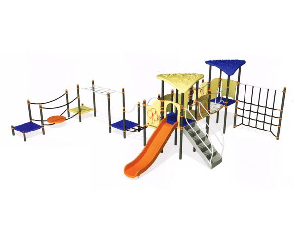 Preschool Playground 522