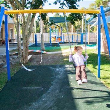 08. Swings
