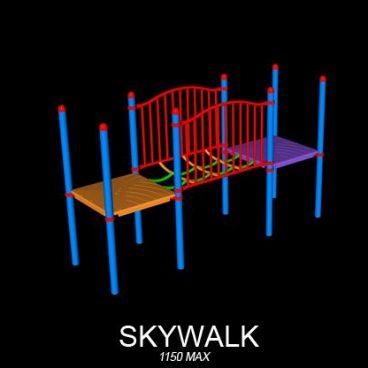 Skywalk Bridge