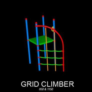 Grid Climber
