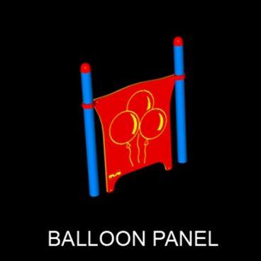 Balloon Panel