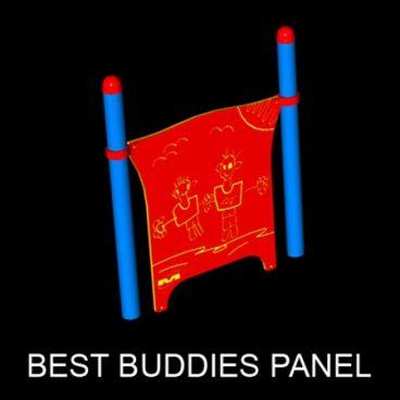 Best Buddies Panel