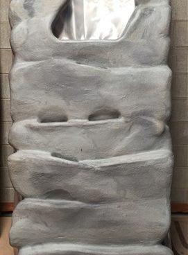 Boulder Wall Climber